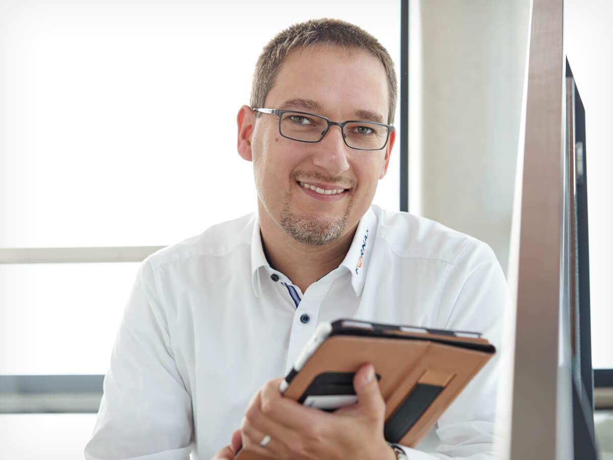 Marco Bauer